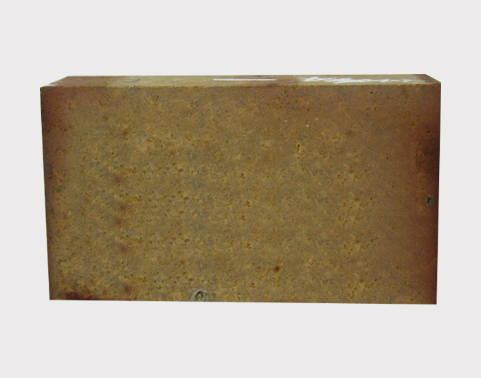 镁铝尖晶石钛砖
