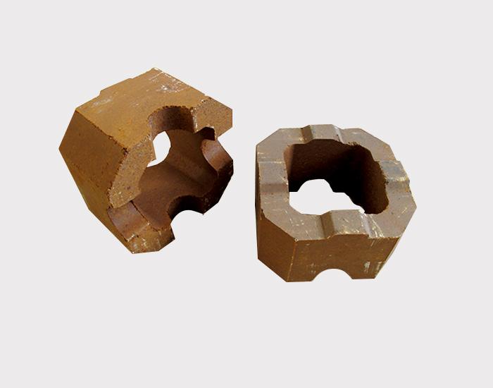 玻璃窑用镁砖